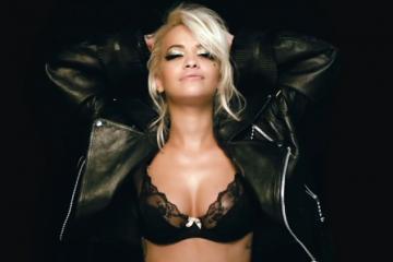 Rita Ora Poison Video