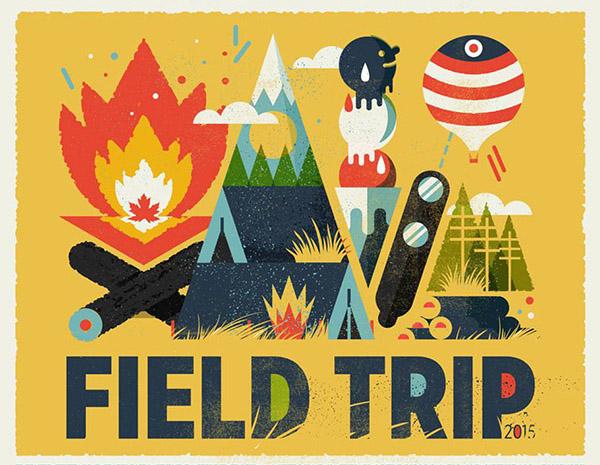 Field Trip Music Festival 2015