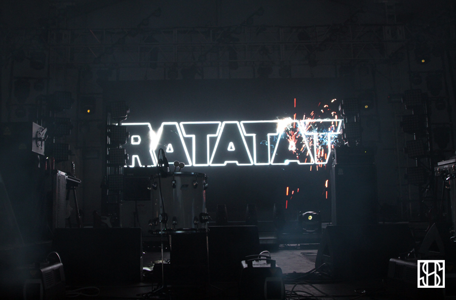 Ratatat Gov Ball 2015-2