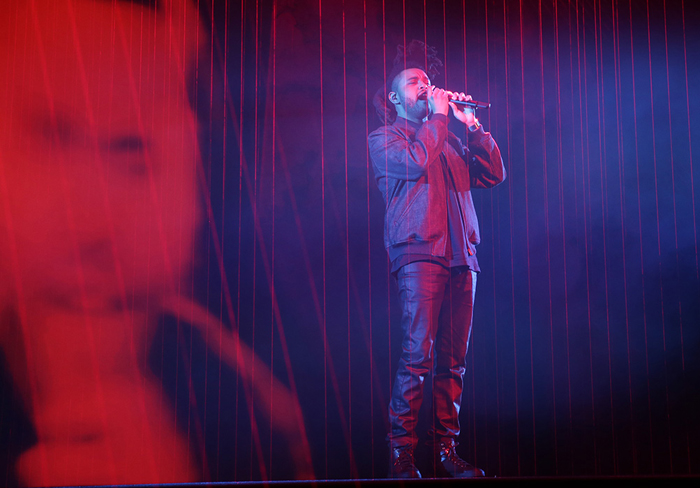 Apple Unveils Apple Music The Weeknd WWDC