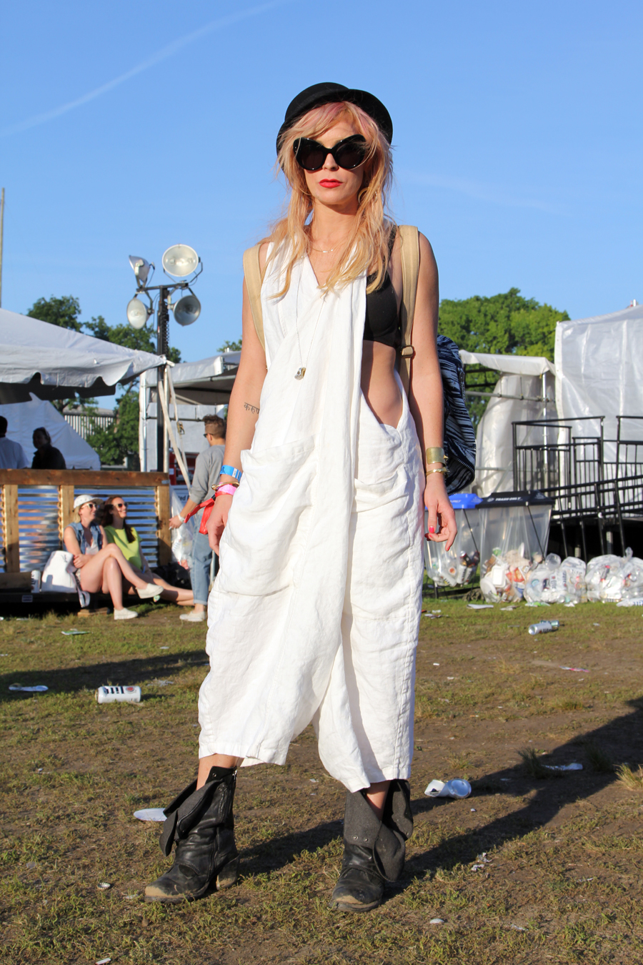 Governors Ball 2015 Street Style-19