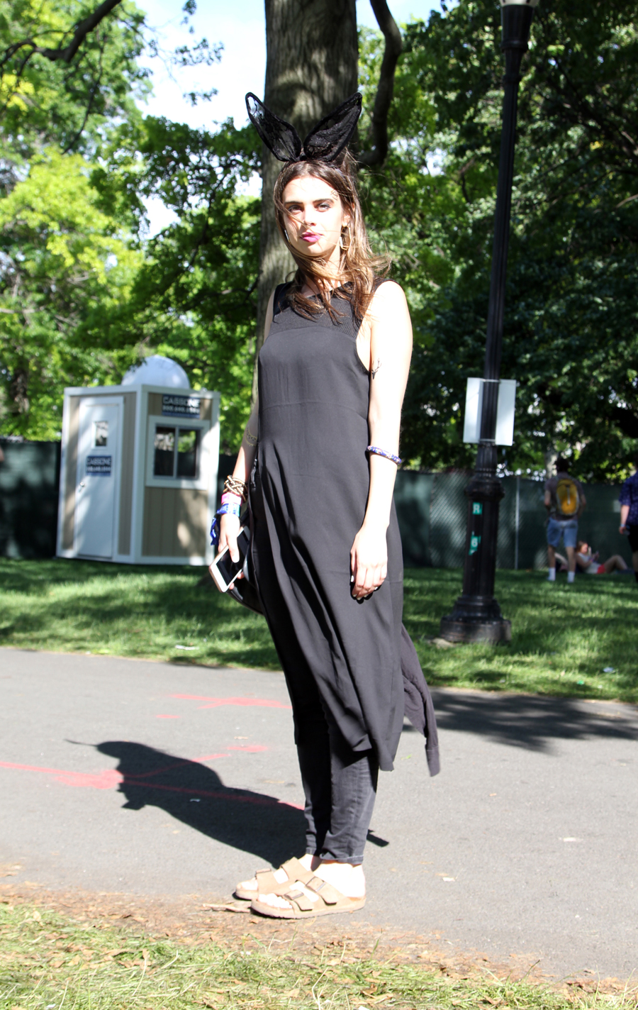 Governors Ball 2015 Street Style-26
