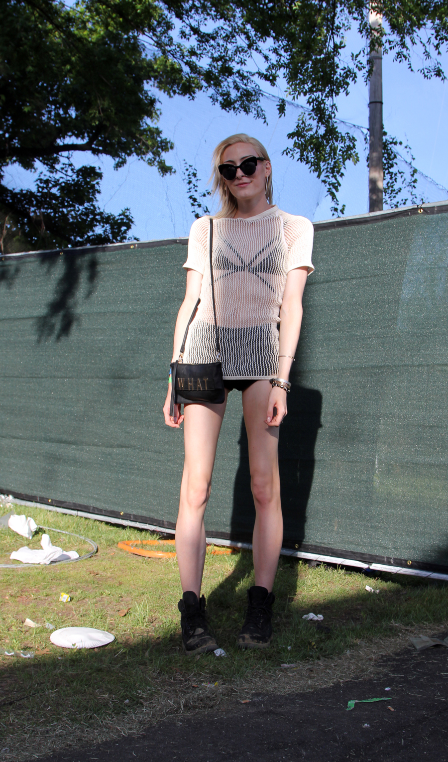 Governors Ball 2015 Street Style-28