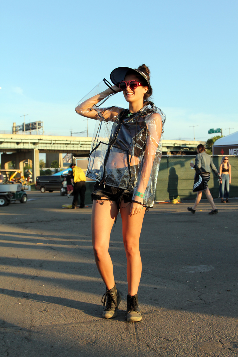 Governors Ball 2015 Street Style-38