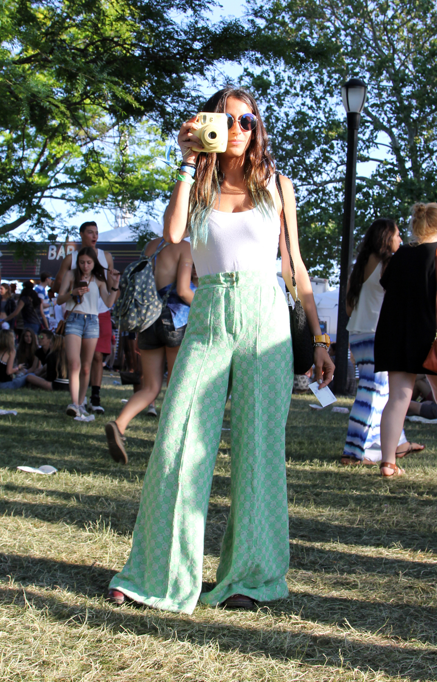 Governors Ball 2015 Street Style-40