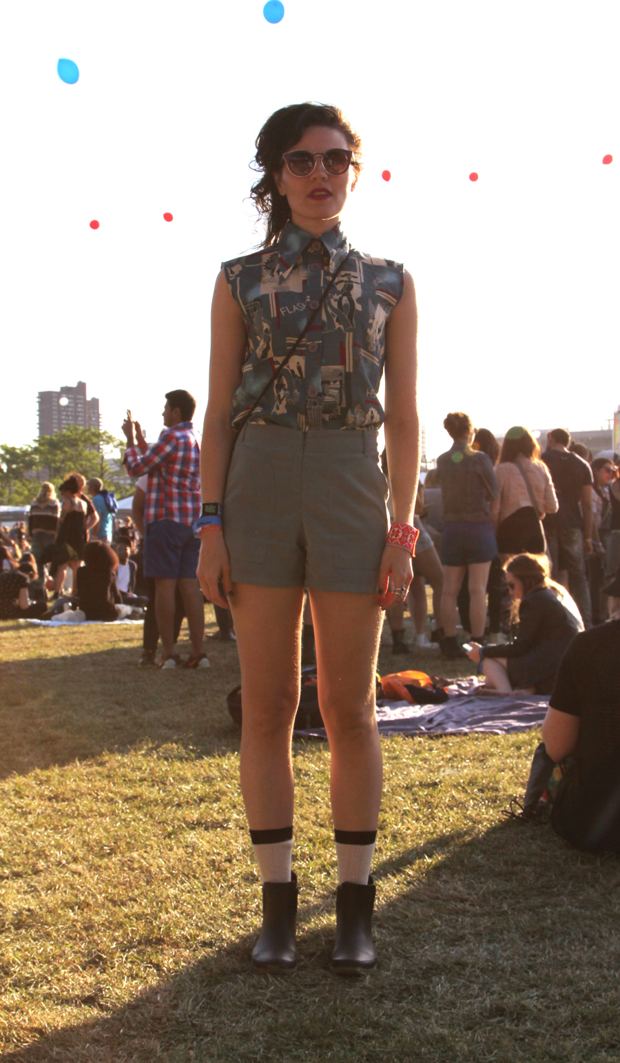 Governors Ball 2015 Street Style-9