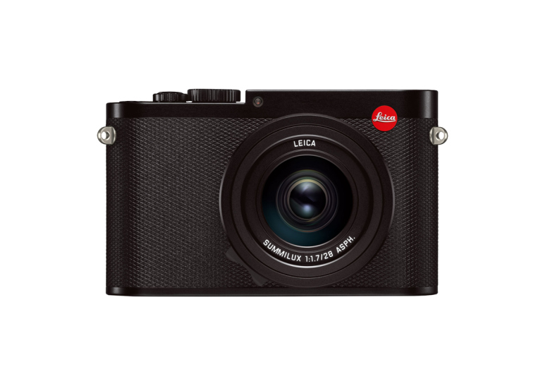 Leica Introduces Full-Frame Q Typ 116