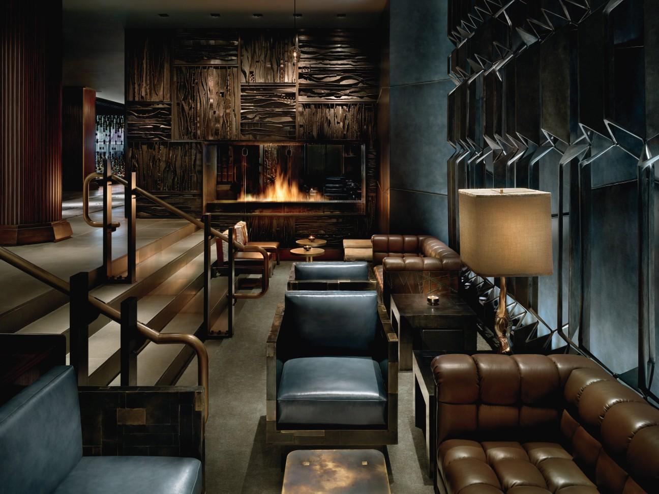 Royalton Hotel New York-12