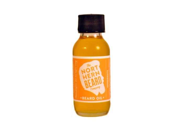 Northern Beard Company Superior Citrus Beard Oil