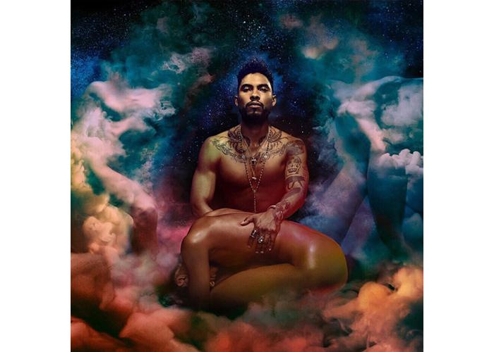 Miguel Face The Sun ft Lenny Kravitz