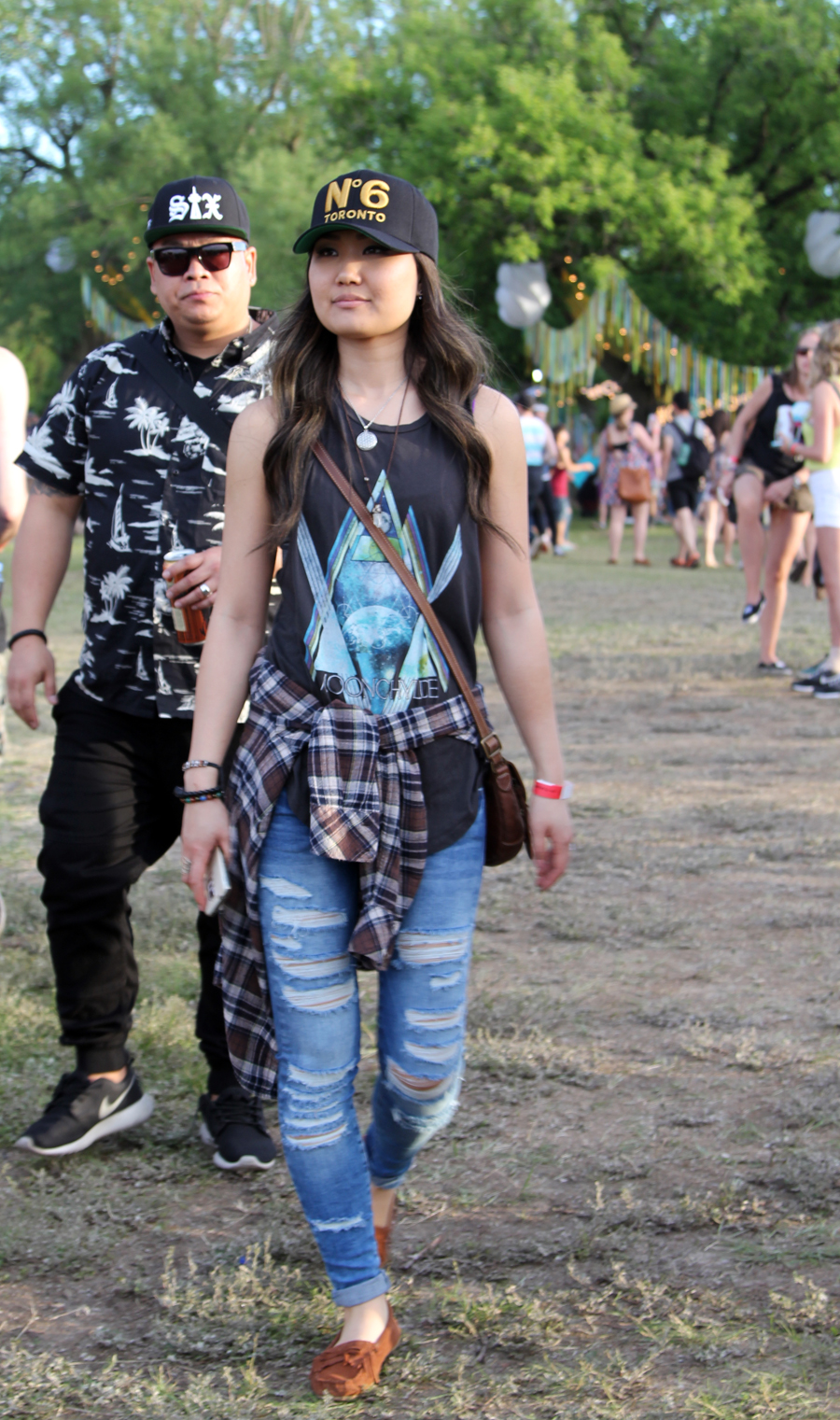 Street Style Photos From Bestival Toronto 2015-11