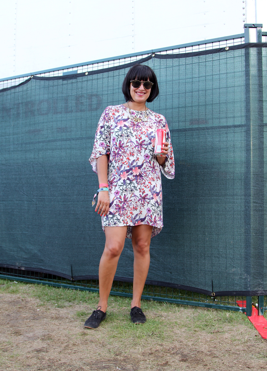 Street Style Photos From Bestival Toronto 2015-20
