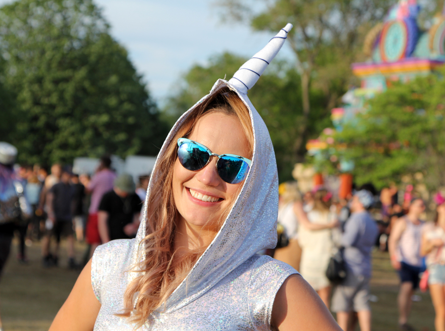 Street Style Photos From Bestival Toronto 2015-23