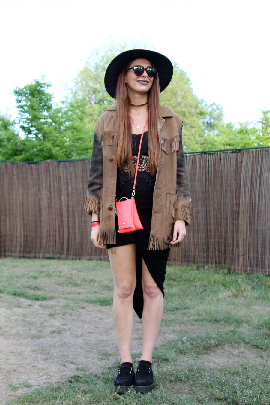Street Style Photos From Bestival Toronto 2015-25