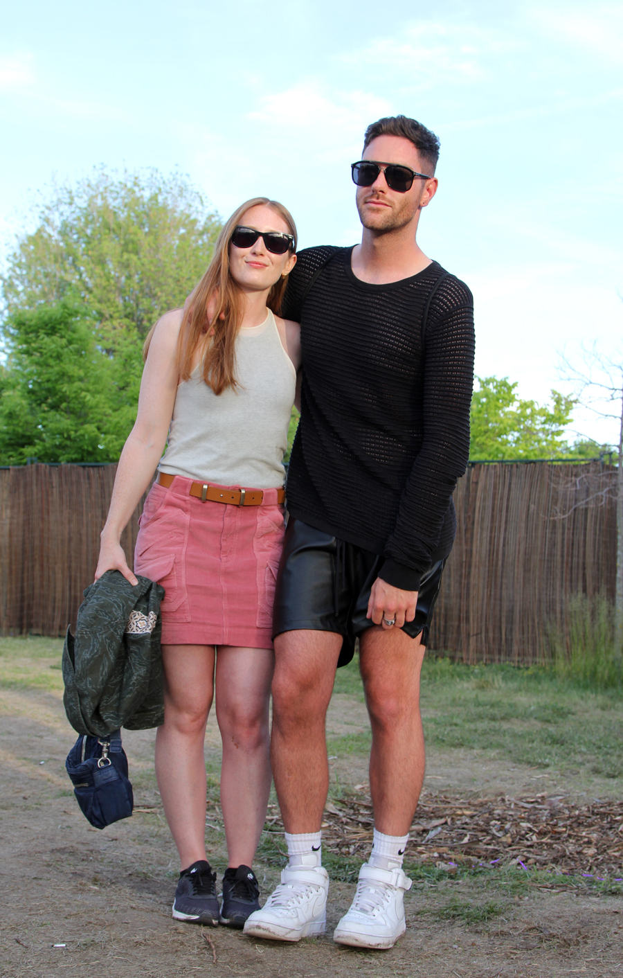 Street Style Photos From Bestival Toronto 2015-26
