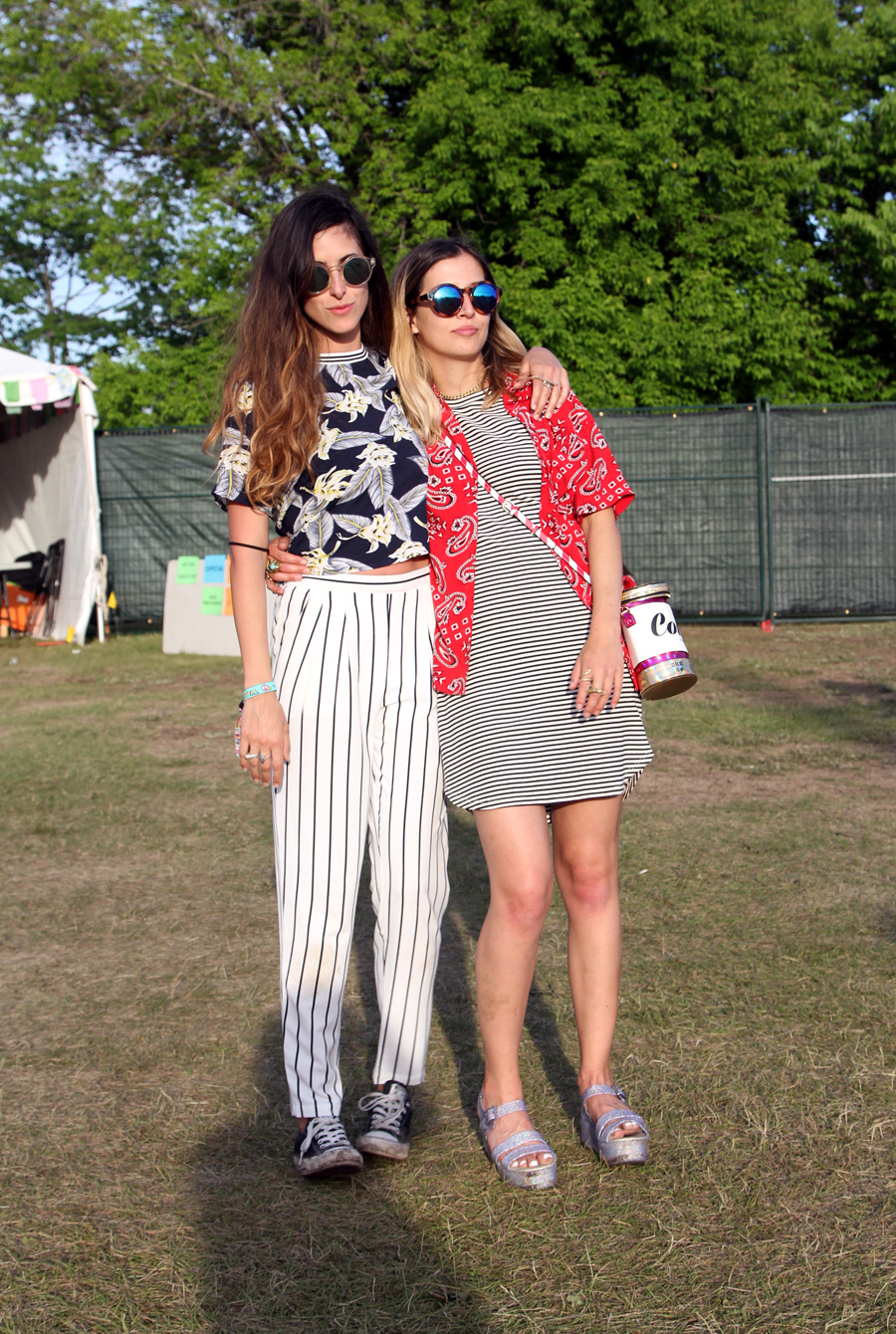 Street Style Photos From Bestival Toronto 2015-27