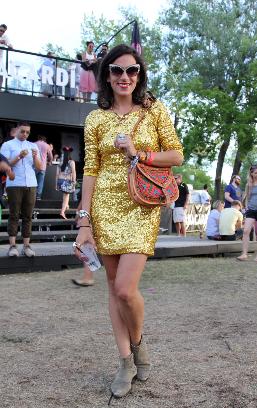 Street Style Photos From Bestival Toronto 2015-31