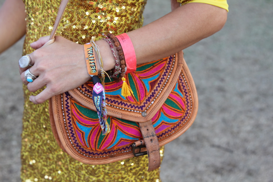 Street Style Photos From Bestival Toronto 2015-32
