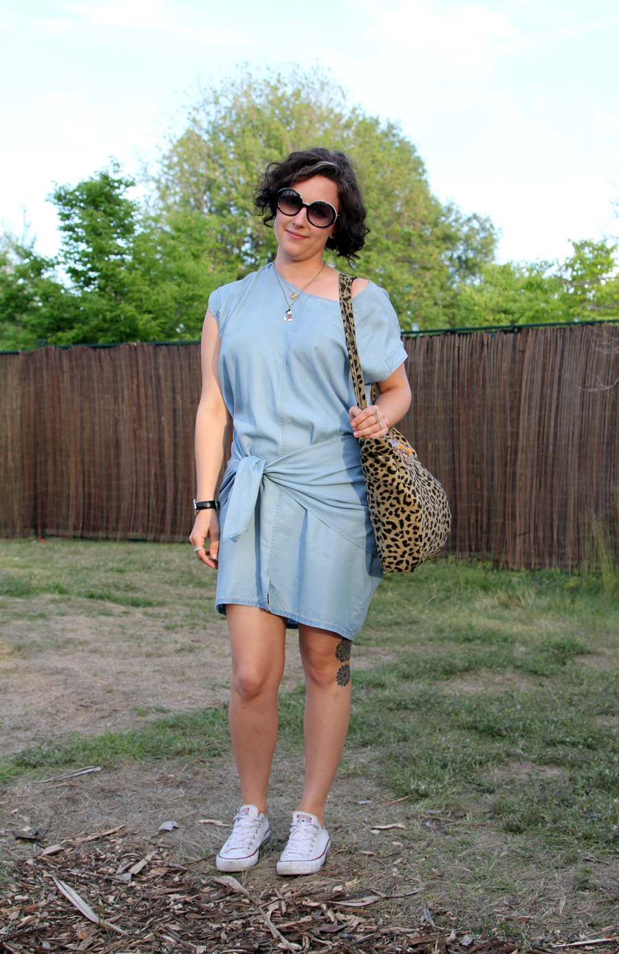 Street Style Photos From Bestival Toronto 2015-36