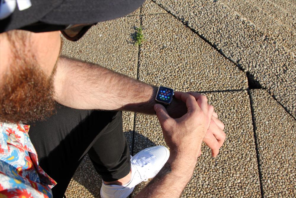 U of T - Sitting-Apple Watch-2