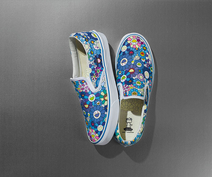 ec9a9f4732 Vault by Vans x Takashi Murakami Collection-2