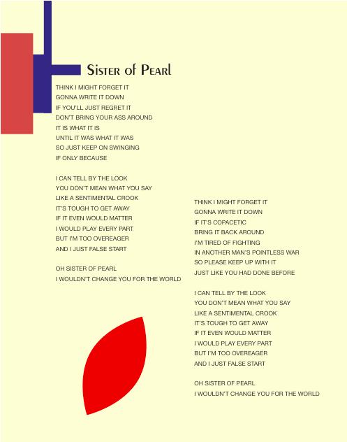 baio-sister-of-pearl-lyrics