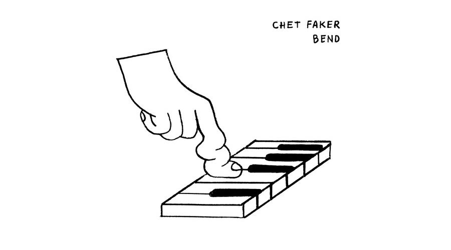 Chet Faker Bend