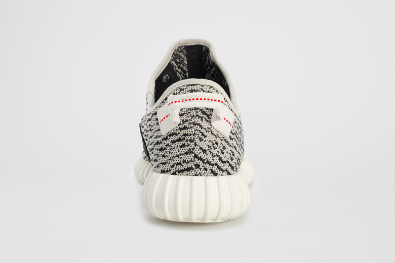 adidas Originals Yeezy Boost 350-4