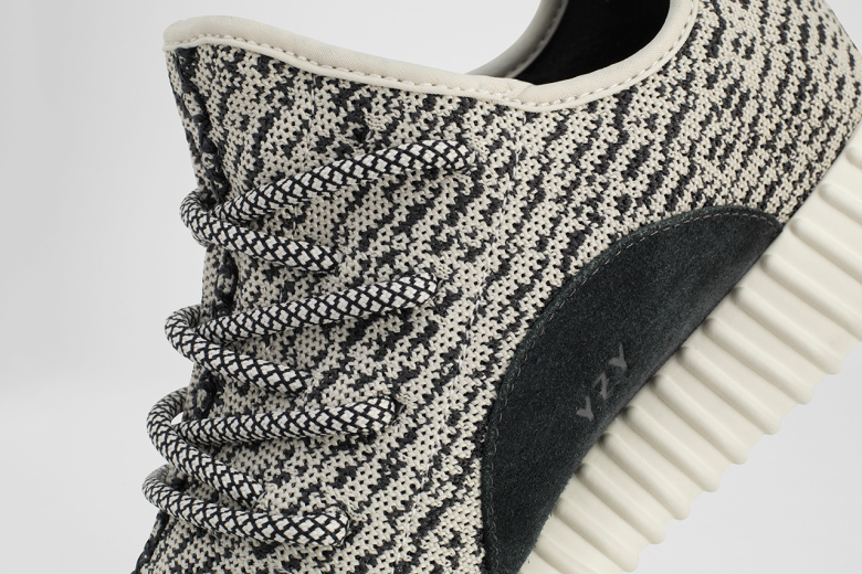 adidas Originals Yeezy Boost 350-7
