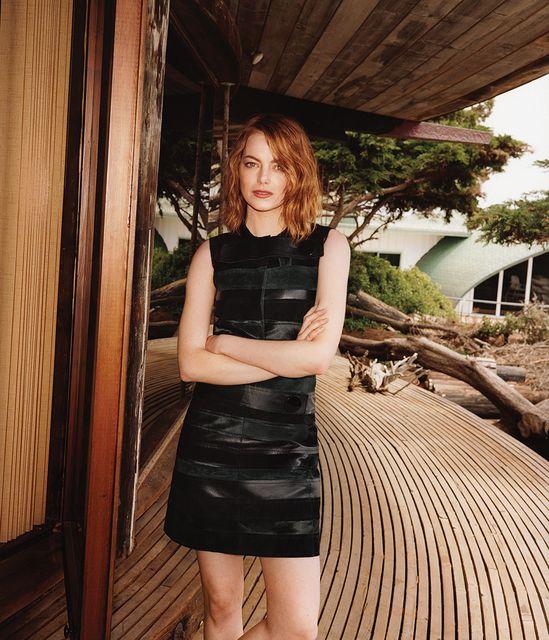 Emma Stone for WSJ Magazine July August 2015-3
