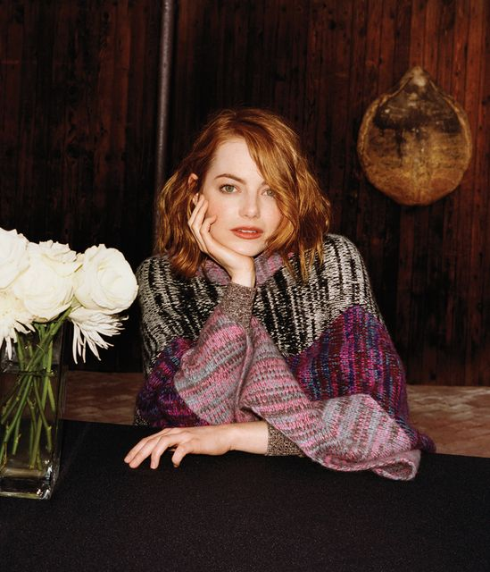 Emma Stone for WSJ Magazine July August 2015-5