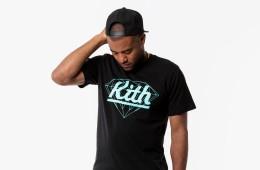 KITH x Diamond Supply Co. 2015 Summer Lookbook-8