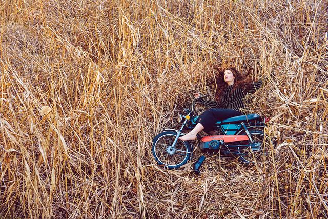 Lorde by Ryan McGinley for Dazed Summer 2015-3