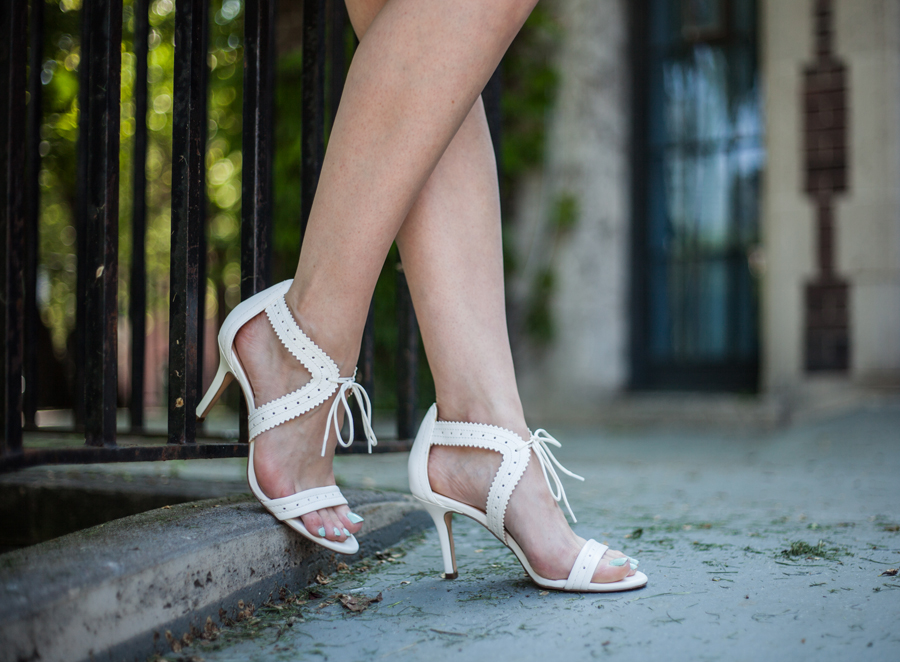 Summer Pastel Style Shoes