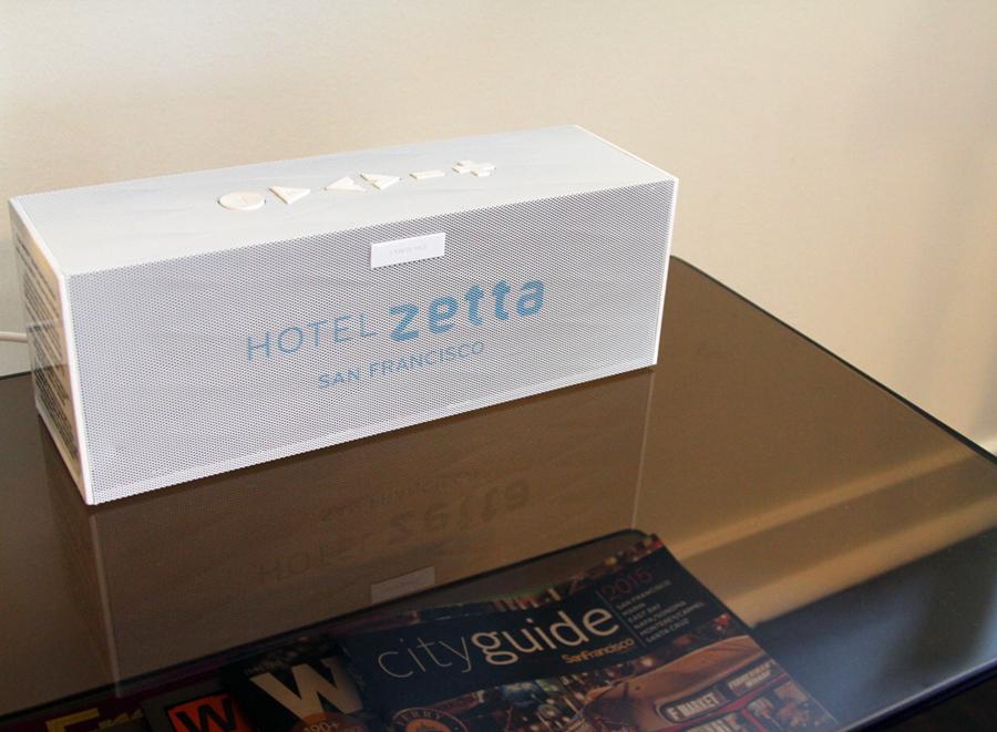 Hote Zetta San Francisco-4