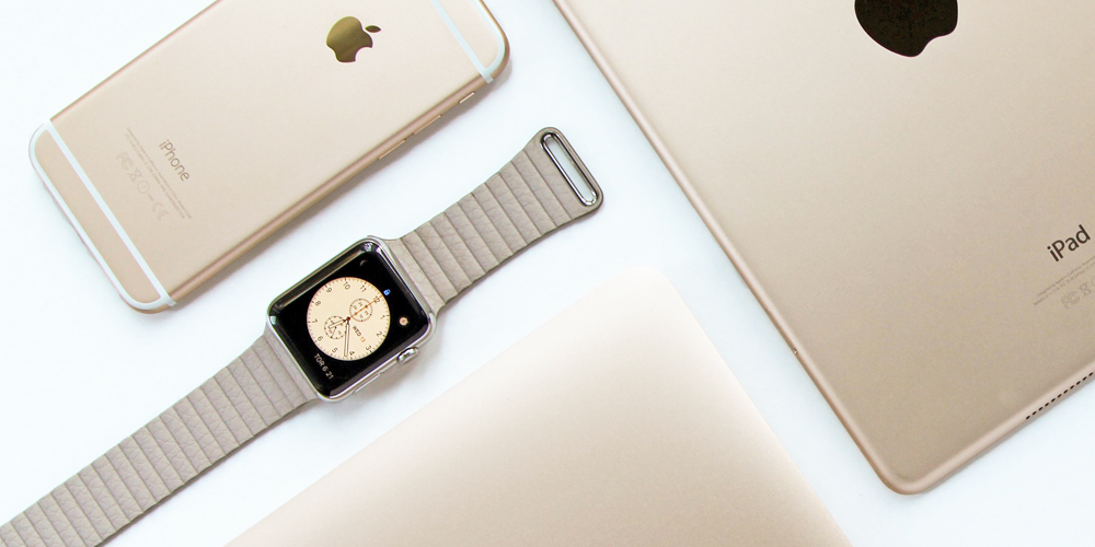 THE APPLE WATCH, 6 WEEKS LATER