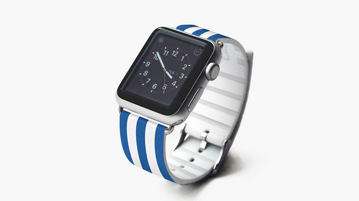 colette x Casetify Limited Edition Apple Watch Band-1