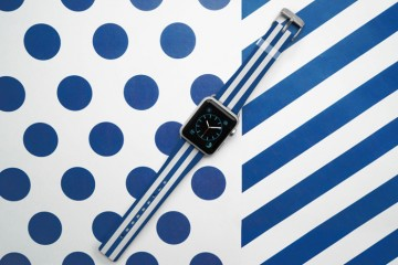 colette x Casetify Limited Edition Apple Watch Band
