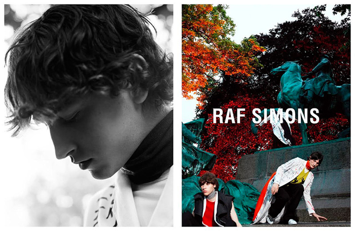 Raf Simons Fall Winter 2015 Campaign-3