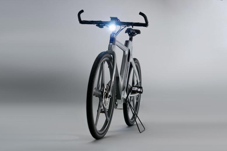 Ford MoDe Flex Smart Bike-2