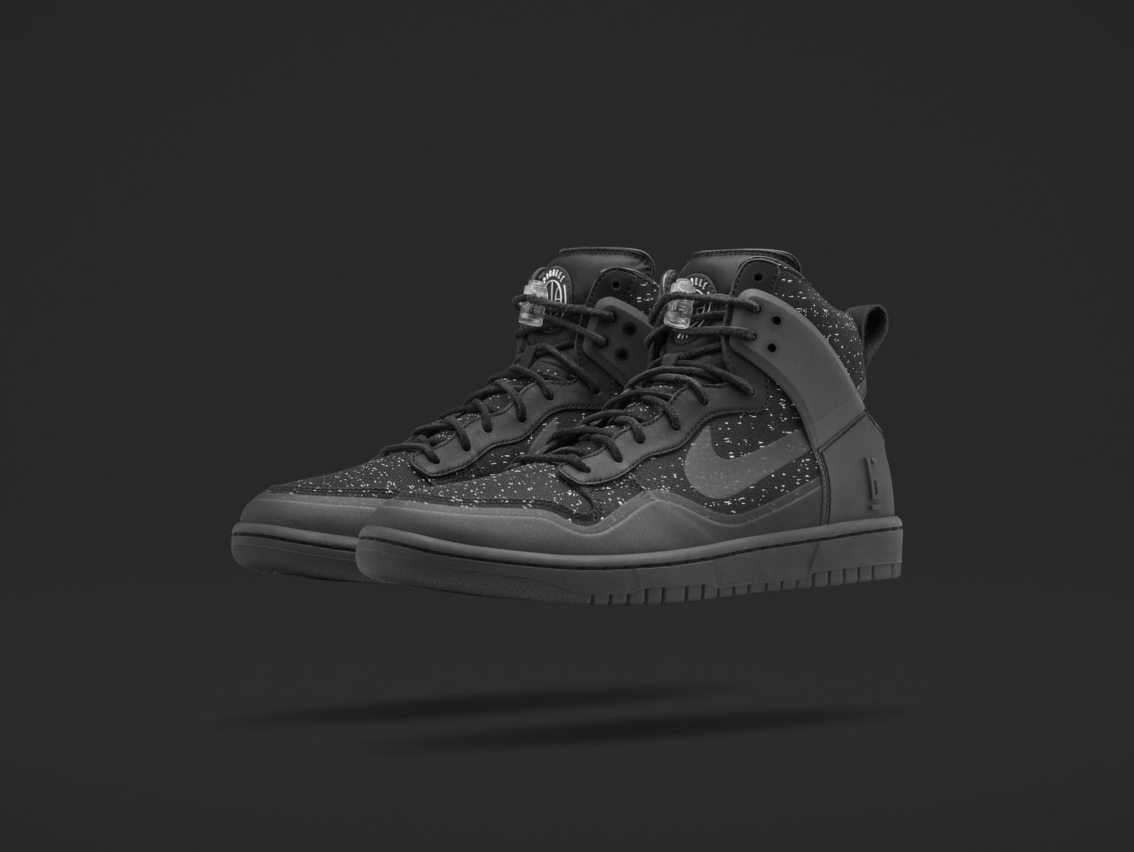 NikeLab x Pigalle Dunk