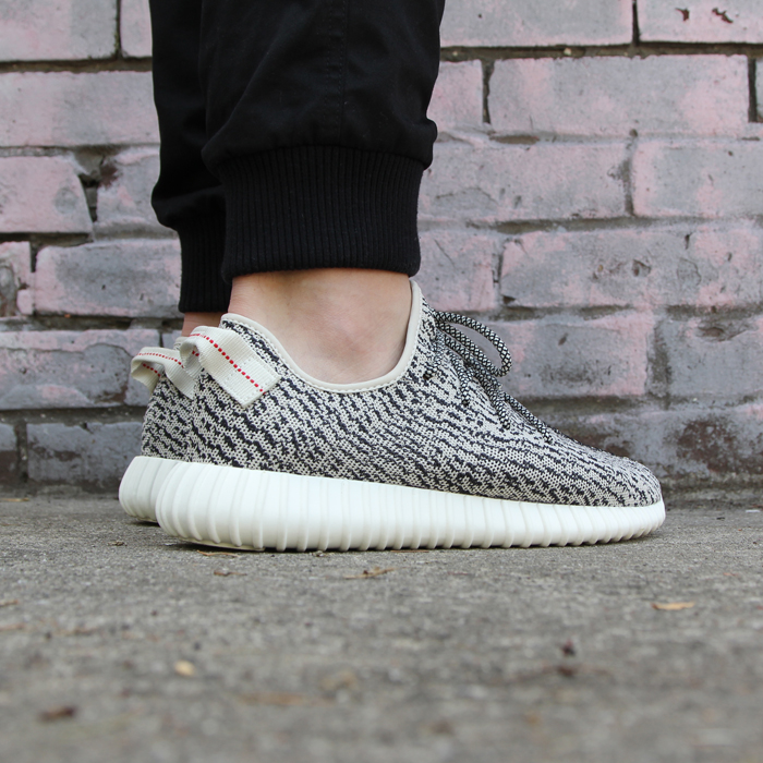 A Closer Look At the adidas Originals Yeezy Boost 350-2