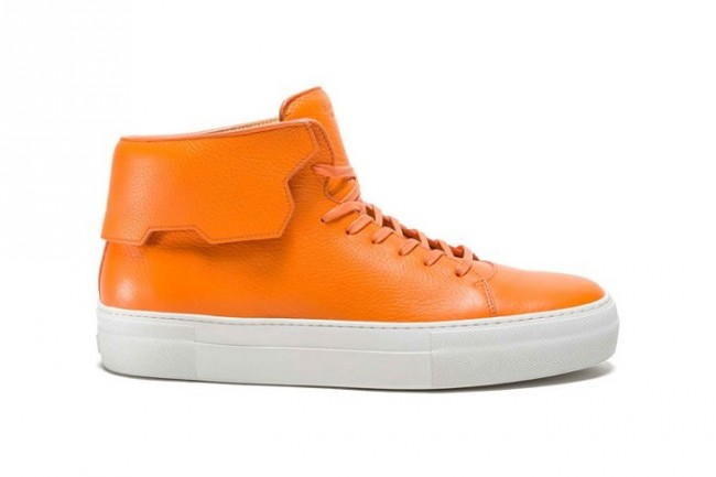 Skateboarding Inspired 90MM Unveiled By BUSCEMI-1