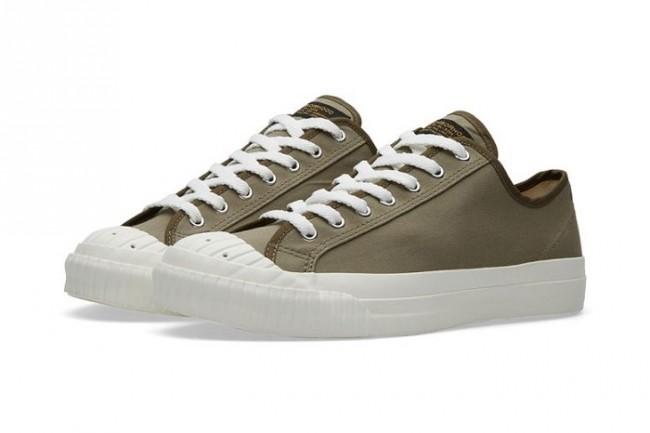 NEIGHBORHOOD Goodrich Sneaker Spring Summer 2015-1