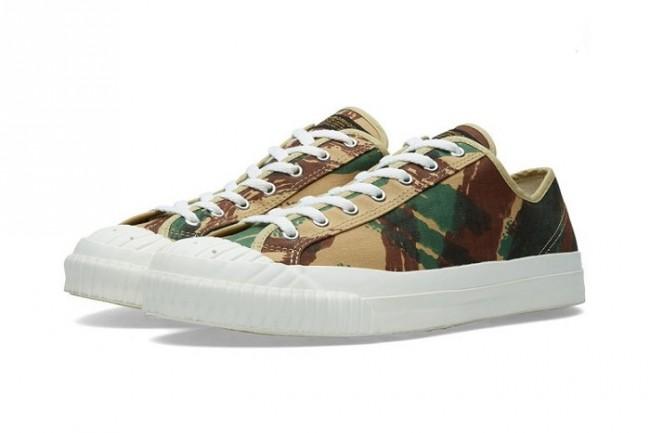 NEIGHBORHOOD Goodrich Sneaker Spring Summer 2015-3