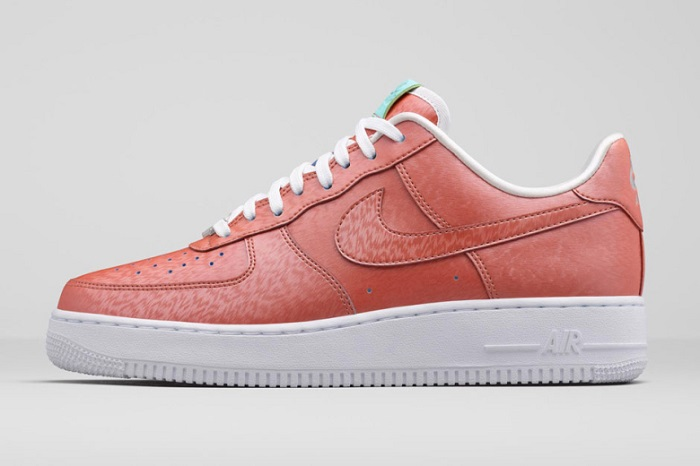Preserved Icons Nike Air Force 1-2