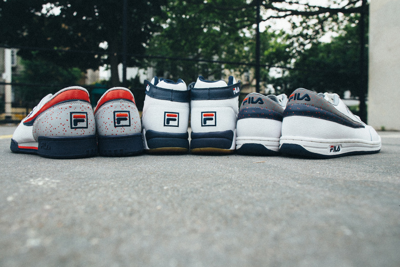 All City Pack Unveiled By FILA-2