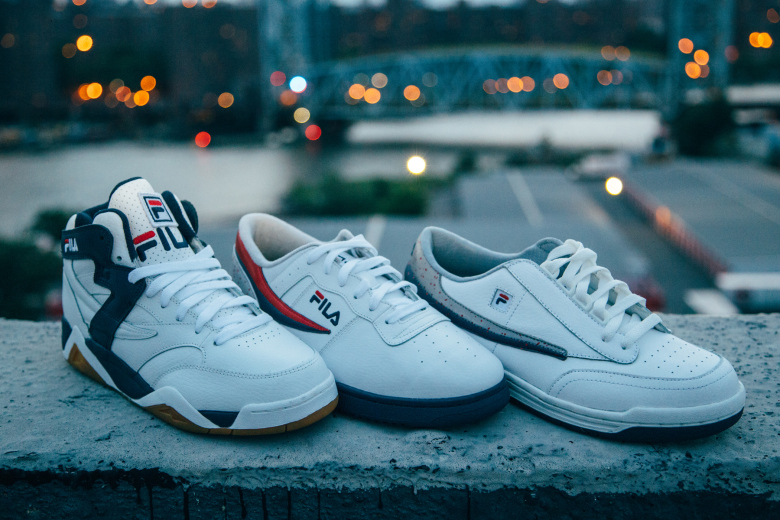 All City Pack Unveiled By FILA-3