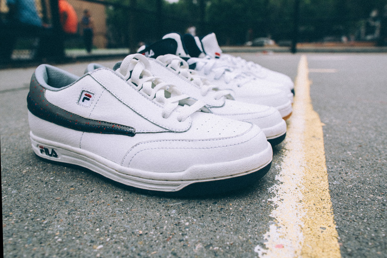 quality design f7013 93802 All City Pack Unveiled By FILA-4