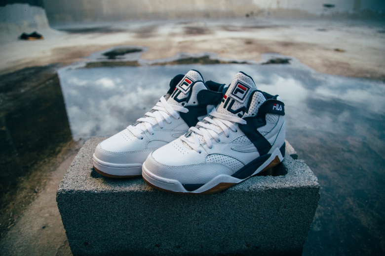 low priced 94344 48c81 All City Pack Unveiled By FILA-5